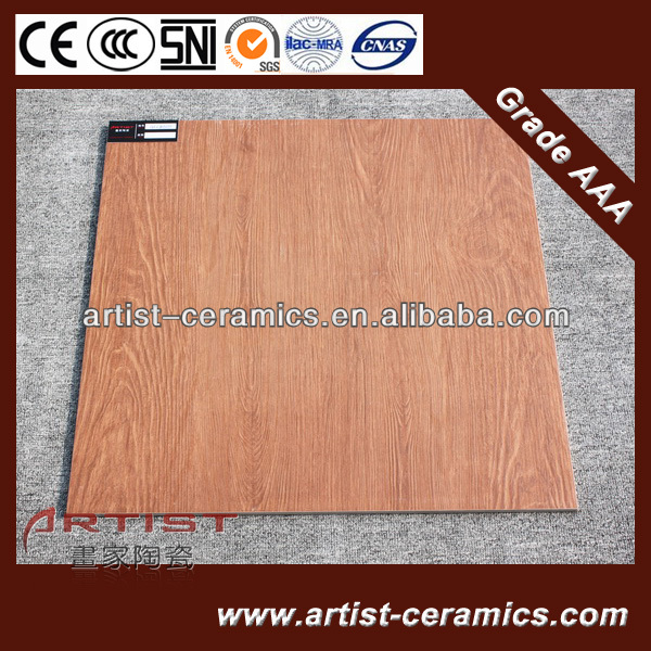 European style glaze rustic outdoor stone look cermic floor tile 600x600x20mm