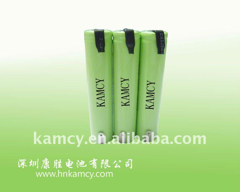 nimh AA1500 rechargeable battery used for electronic products