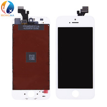 High quality for iphone 5 lcd touch screen,for apple iphone 5 a1429 lcd display touch screen digitizer