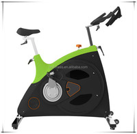 Exercise bike type body fit exercising bike/Spinning Bike LZX-9004/Running Machine