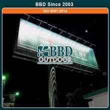 Great quality main product led outdoor tv billboard