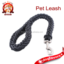 Cheap traction with a short section of medium-sized dog rope leash dog leash large dogs, animal husbandry, Phnom Penh 50 cm 8 sh