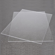 Recycled high quality 6mm plastic lexan polycarbonate danpalon pc sheet with 10 years warranty