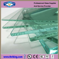 Best Quality 1-3mm Clear Sheet Glass With Lowest Factory Price