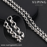 43049 China wholesale Xuping fahsion jewelry it necklace kolye