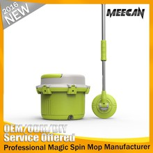 Swivel Handle Type and Stocked,Eco-Friendly Feature spin 360 mop cleaning