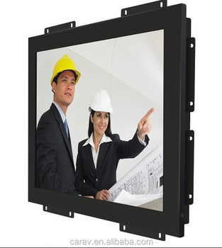 19'' open frame Using for atm/kiosk/pos/lcd media player