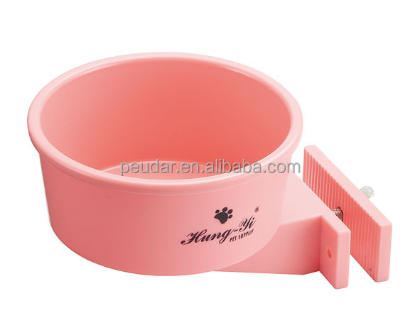 2016 Made In Taiwan High Quality Pet Plastic Bowl