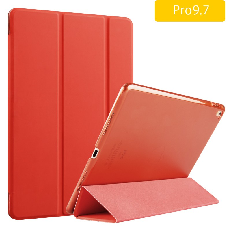 High Quality Stand Pu Leather Case For Ipad 3 ,Case For Apple Ipad Air