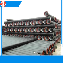 High Quality Water Piplines Epoxy Ductile Iron Pipes aluminum wheel blanks