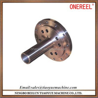 Steel Machined Wind Turbine Rotor Parts