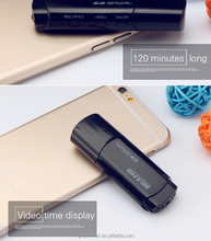 Super tiny video recording 1080P U disk camera,mini USB 2.0 video recorder