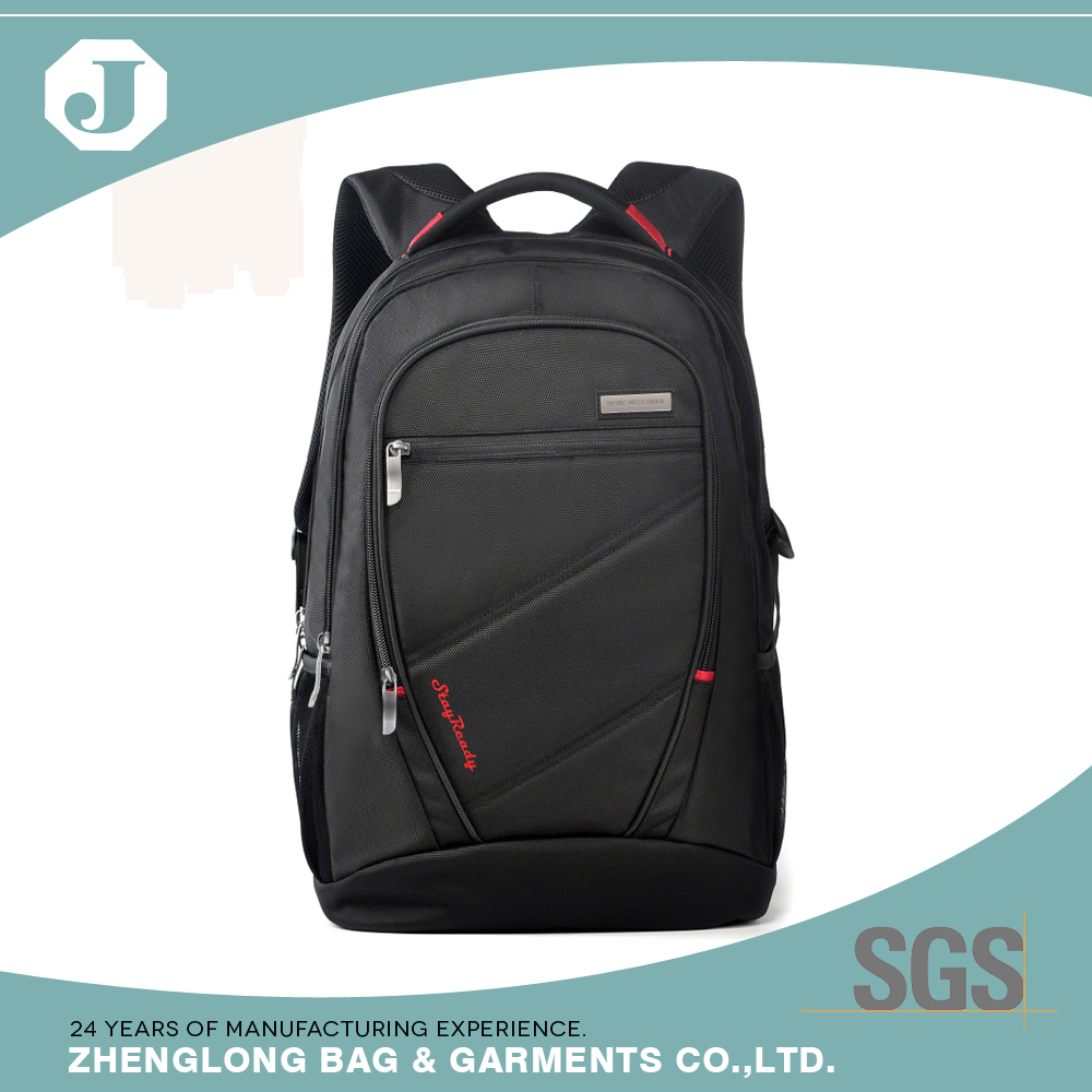 2016 fashion multicolor series outside sports school backpack bag