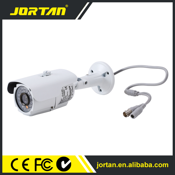 Infrared auto surveillance camera