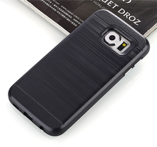 Factory wholesale bling phone case PC and soft TPU smart cell phone case for ZTE Warp 7