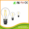 Shenzhen Alibaba 4w Filament LED Bulb 220v E27 A60 Classic light bulbs