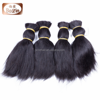 New Arrival Wholesale Latest Product of China Bulk Hair for Wig Making