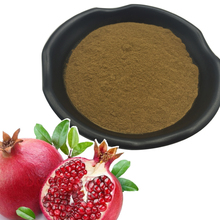 Factory price instant natural pomegranate extract