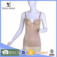 Dalian Factory High Quality Body Shaper Cheap Steel Boned Corsets