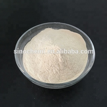 High viscosity at low concentration 200 mesh powder food grade stabilizer xanthan gum