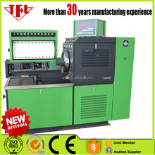 15 KW Bosch eps 619 diesel injector pump test bench on hot sale