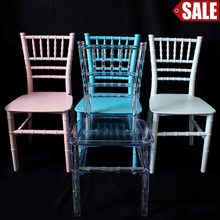 2015 best sale kids chiavari chair