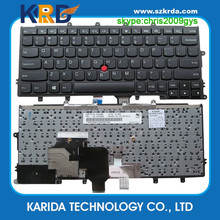 Brand laptop internal keyboard for Lenovo Thinkpad X230S X250 X240I X240S X240 keyboard