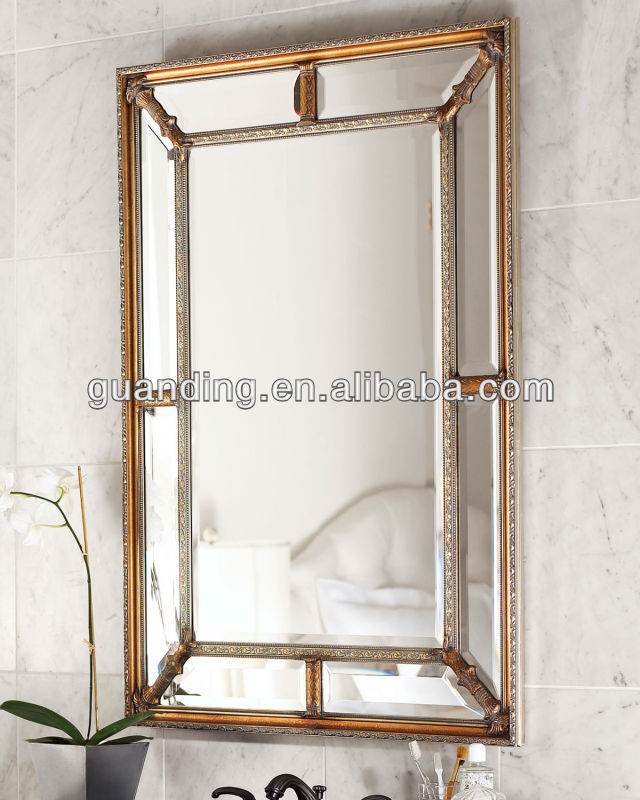Home furnishing decoration wall mirror