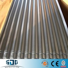 mild carbon aluzinc types of roof covering steel sheets plate