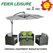 hot sell wintech wicker rattan wicker furniture