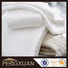 Superior luxury cotton yarns pakistan quality white hotel bath towels