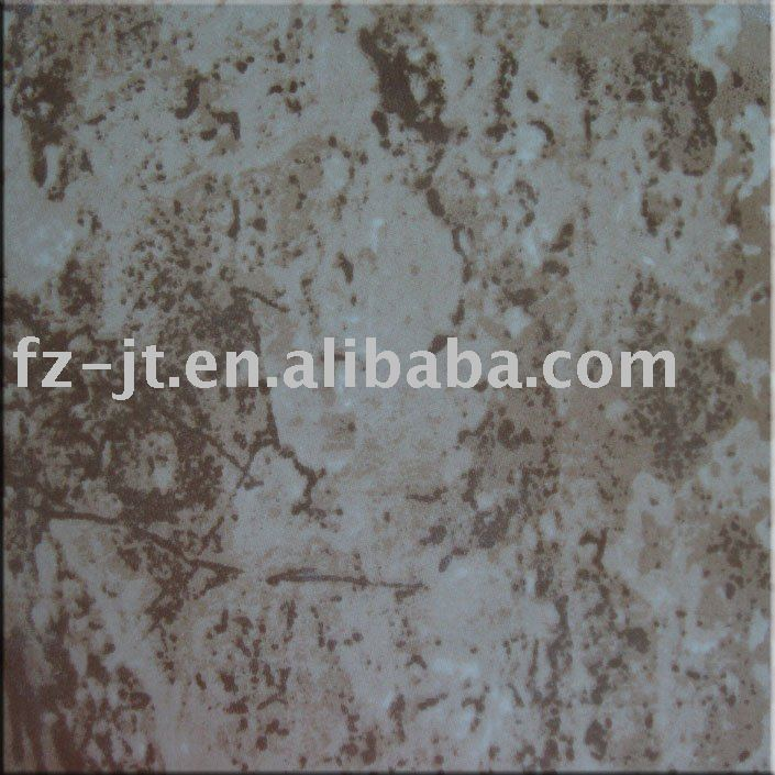 glazed wall tile