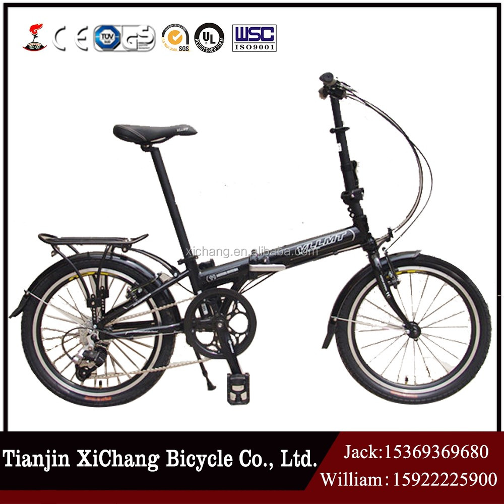 hot new products for 2016 cheap price folding bike