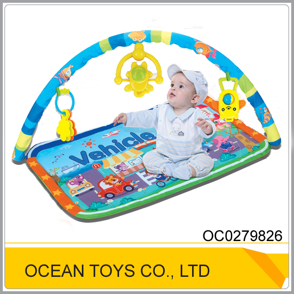 Good quality educational plastic baby playmat wholesale OC0279826