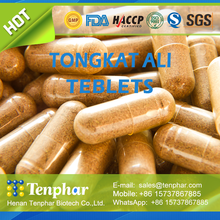 500mg Penis Enlargement Tongkat Ali Extract Supplement Capsule