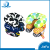 FUll Printing Massage Bean Neck Pillow