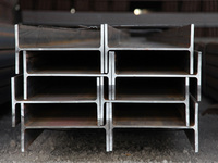 h beam manufacturers/ h type steel made in china/structural steel shapes dimensions with lowest price