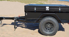 Kindleplate atv off road camping motorcycle cargo trailer with 12 years experience in manufacturing trailers