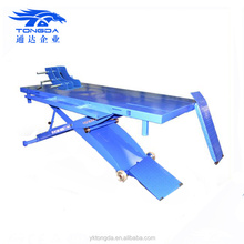 2017 China Motorcycle Lift Tongda Scissor Lift YDY MJ500A Used car Table Lift for sale