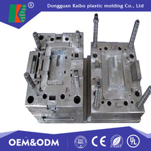 High quality plastic injection molding service with top price