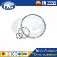 API ring joint gaskets / mechanical seal gaskets / rubber ring gasket for faucets