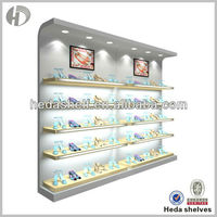 stainless steel industrial shoe rack