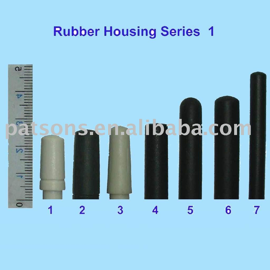 Rubber Housing Series 1