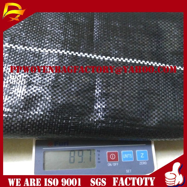 hot sell 60g PP Weed Geotextile Mat for Garden