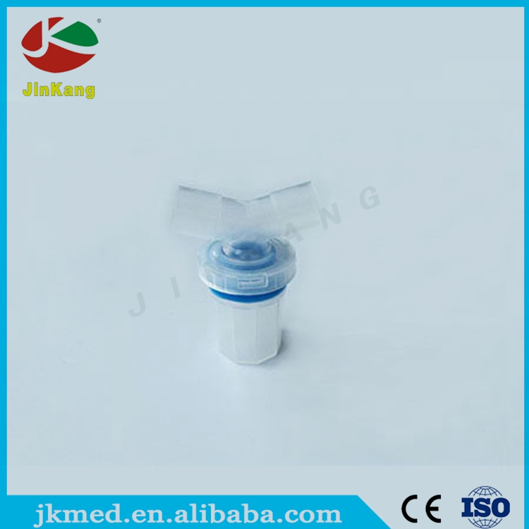 Medical use water trap for anesthesia breathing circuit