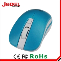 Hot sale mini color 2.4ghz usb wireless optical mouse driver