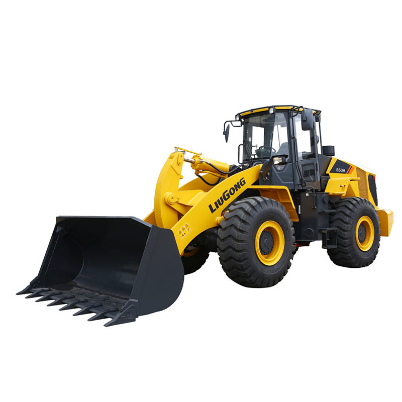 shovel loader price Liugong 4 Ton CLG842 cheap wheel loader