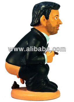 Caganer Serge Gainsbourg