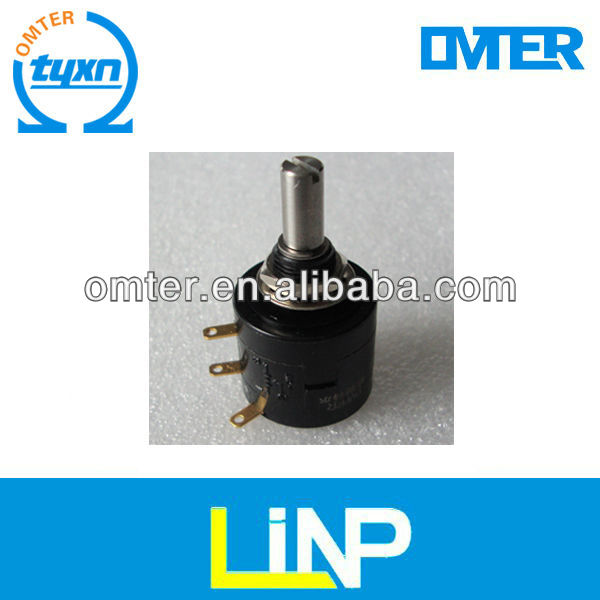 22HP-10 yamaha audio mixer potentiometer