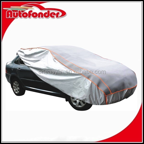 hail proof car cover/padded car cover hail/inflatable hail proof car cover